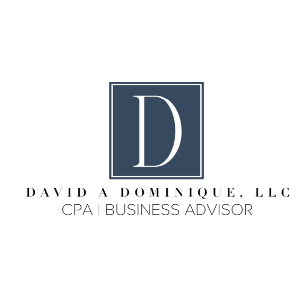 David A Dominique LLC - CPA and Business Advisory Services